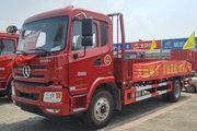 大运 N6中卡 160马力 4X2 6.75米栏板载货车(CGC1160D5BAEA)