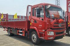 大运 N6中卡 160马力 4X2 6.75米栏板载货车(CGC1160D5BAEA) 卡车图片