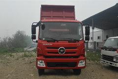 大运 风度 160马力 3.75米自卸车(DYQ3169D4UB) 卡车图片