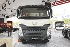 东风柳汽 乘龙H7 400马力 8X4 7.2米自卸车(LZ3311M5FB)