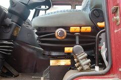 奥龙自卸车驾驶室                                               图片