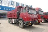 陕汽 奥龙重卡 300马力 6X4 5.4米自卸车(SX3255BM354)
