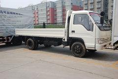 福田 欧马可N系 95马力 4.25米单排栏板轻卡 卡车图片