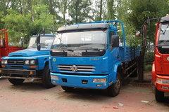 东风 多利卡L 136马力 6.2米单排栏板载货车(EQ1081TZ12D5)