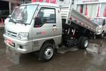 福田时代 驭菱VQ1 114马力 4X2 3.05米自卸车(BJ3030D5JA3-FA)