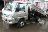 福田时代 驭菱VQ1 112马力 4X2 3.05米自卸车(BJ3030D5JA3-FA)