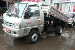 福田时代 驭菱VQ1 112马力 4X2 3.05米自卸车(汽油)(BJ3030D5JA3-FA)
