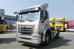 中国重汽 豪瀚J5G重卡 310马力 4X2牵引车(ZZ4185N3613E1)