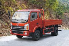 三环十通 1049福星卡 115马力 3.8米自卸车(STQ3045L2Y14) 卡车图片