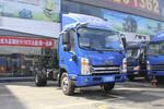 江淮 帅铃H330 152马力 4.2米单排厢式轻卡底盘(HFC5043XXYP71K1C2V)