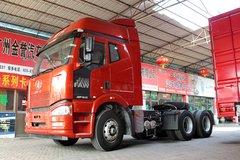 一汽解放 J6P重卡 500马力 6X4牵引车(速比:3.364)(CA4250P66K25T1A1E4) 卡车图片