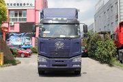 一汽解放 J6M重卡 标载型 240马力 6X2 9.5米仓栅式载货车(CA5250CCYP63K1L6T3AE5)