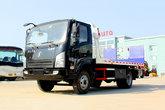 陕汽商用车 轩德X9 130马力 4X2 道路救援清障车(SCS5041TQZSX)