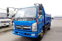 凯马 骏腾2800 87马力 3.45米自卸车(KMC3040ZGC28D4) 卡车图片