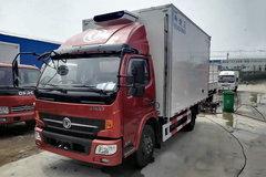 东风凯普特K6-L 141马力 4.17米单排冷藏车(EQ5041XLC8BD2AC)