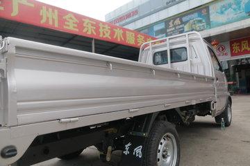 东风途逸 T3(原小霸王W) 87马力 3.05米单排栏板微卡图片