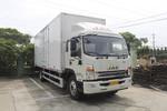 江淮帅铃 威司达W570 180马力 4X2 7.5米厢式载货车(HFC5142XXYP70K1E3V)