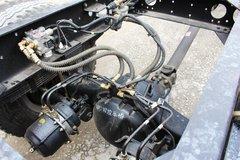 一汽解放 J6L中卡 180马力 4X2 6.8米载货车底盘(CA1160P62K1L4A1E5) 卡车图片