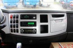 一汽解放 J6L中卡 180马力 4X2 7.7米厢式载货车底盘(CA5160XXYP62K1L5A2E5) 卡车图片