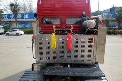 陕汽重卡 德龙X3000 550马力 6X6牵引车(SX4250XC5) 卡车图片