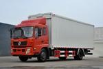 东风 专底系列 180马力 4X2 7.7米厢式载货车(EQ5160XXYGD5D)