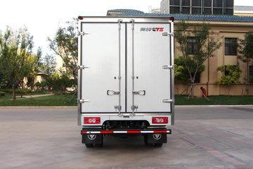 福田 奥铃CTS 143马力 4.14米单排厢式超级轻卡(BJ5048XXY-FE)图片