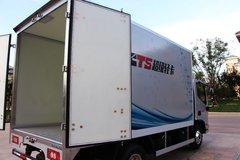 福田 奥铃CTS 143马力 4.2米单排厢式超级轻卡(BJ5048XXY-FE) 卡车图片