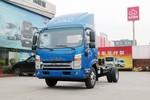 江淮 帅铃H330 160马力 单排轻卡底盘(HFC5043XXYP91K6C2)