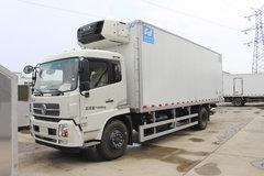 康飞 210马力 4X2 7.5米冷藏车(东风天锦底盘)(KFT5166XLC50)