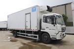 东风 天锦 180马力 4X2 7.4米冷藏车(DFL5160XLCBX1A)