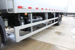 东风商用车 天锦 210马力 4X2 7.5米冷藏车(康飞牌)(KFT5166XLC50) 卡车图片