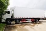 东风商用车 天龙 350马力 6X2 9.4米冷藏车(DFH5250XLCAX3)图片