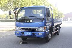江淮 康铃H1宽体 143马力 4.2米单排栏板轻卡(HFC1034P71K1C2) 卡车图片