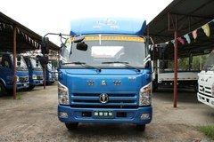 奥驰 V3系列 115马力 3360轴轻卡底盘(FD1046W63K) 卡车图片
