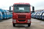 青岛解放 龙V中卡 180马力 4X2 6.75米栏板载货车(8挡)(CA1168PK2L2E5A80)图片