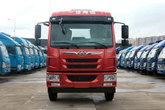 青岛解放 龙V中卡 180马力 4X2 6.75米栏板载货车(CA1189PK2L2E5A80)