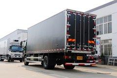 中国重汽 HOWO T5G 240马力 4X2 冷藏车(ZZ5167XXYM561GE1)