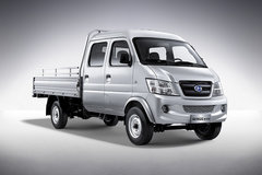 昌河 福瑞达K22 2016款 基本型 1.3L 88马力 汽油 2.55米双排栏板微卡
