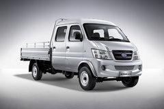昌河 福瑞达K22 2016款 基本型 1.2L 88马力 汽油 2.55米双排栏板微卡 卡车图片