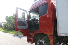 欧曼GTL载货车驾驶室                                               图片