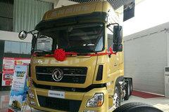东风商用车 天龙重卡 启航版 450马力 6X4牵引车(DFL4251AX15A) 卡车图片