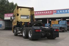 东风商用车 天龙重卡 启航版 450马力 6X4牵引车(485后桥)(DFL4251A15) 卡车图片