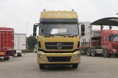 东风商用车 天龙重卡 启航版 450马力 6X4牵引车(485后桥)(DFL4251A15)