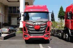 江淮 格尔发K5中卡 190马力 4X2 6.8米栏板载货车底盘(HFC1161P3K2A50S5V) 卡车图片