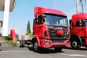 江淮 格尔发K5中卡 180马力 4X2 5700轴距 7.77米载货车底盘(HFC5161XXYP3K2A57S1V)