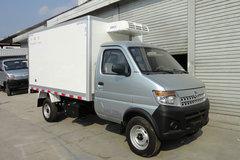 长安轻型车 神骐T20 99马力 4X2 冷藏车(SC5025XLCDF5)