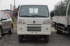 金杯 领顺 69马力 汽油 2.1米双排栏板微卡(SY1024SK2Z8) 卡车图片