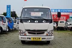 金杯 金驭 69马力 汽油/CNG 3.3米单排栏板微卡(SY1034DK1F) 卡车图片