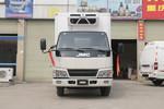 江铃 经典顺达 109马力 4.2米单排冷藏车(JX5044XLCXGA2)