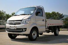 长安跨越 跨越王 1.8L 62马力 柴油 3.4米单排栏板微卡(SC1034FAD43) 卡车图片